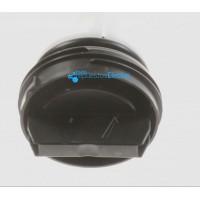 Kit de tapón de filtro para lavadora Indesit