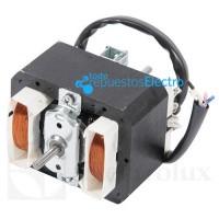 Motor para campana extractora Zanussi, AEG