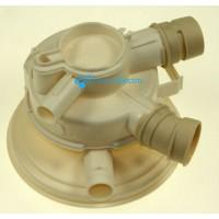 Unión de tubo completo para lavavajillas AEG, Electrolux