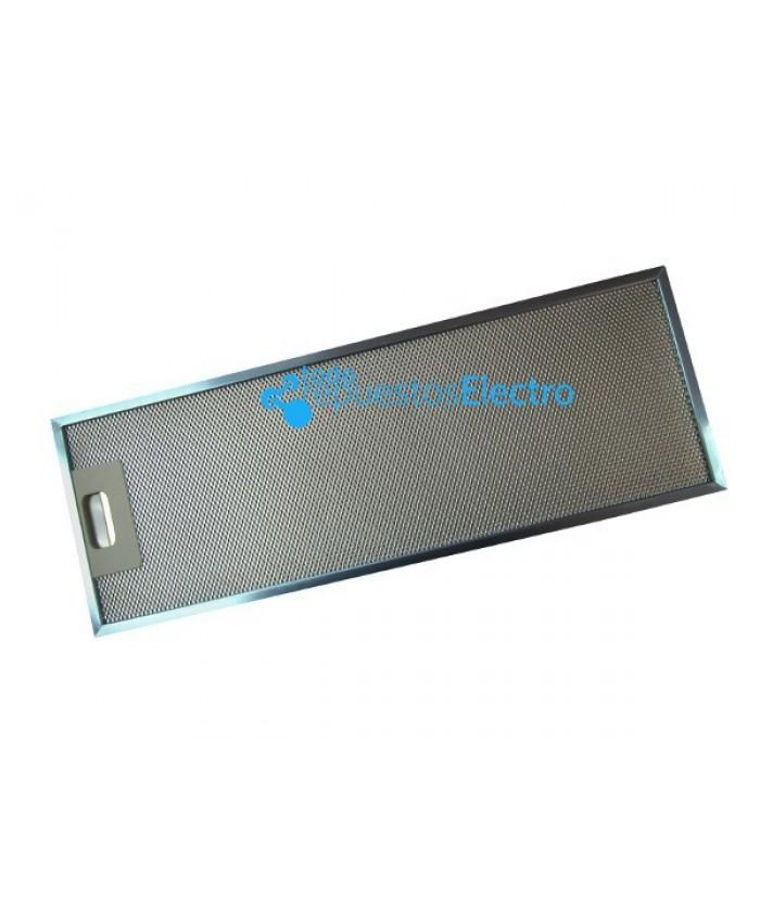 Filtro de aluminio para campana extractora aspes edesa - Filtro campana extractora ...