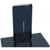Pantalla LCD y táctil para móvil Samsung Galaxy S8 color Plata
