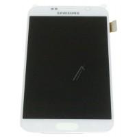 Pantalla LCD y táctil para Samsung Galaxy S6 color Blanco