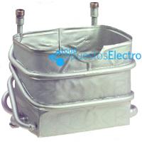 Serpentín calentador de agua Junkers 10L