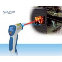 Termómetro de infrarrojos