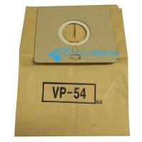 Bolsa aspirador Samsung VP54