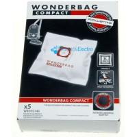 Bolsa Wonderbag aspirador Moulinex, Rowenta