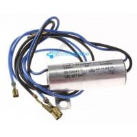 Condensador antiparasitario  aspirador Miele, Electrolux
