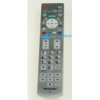Mando a distancia para televisor Panasonic