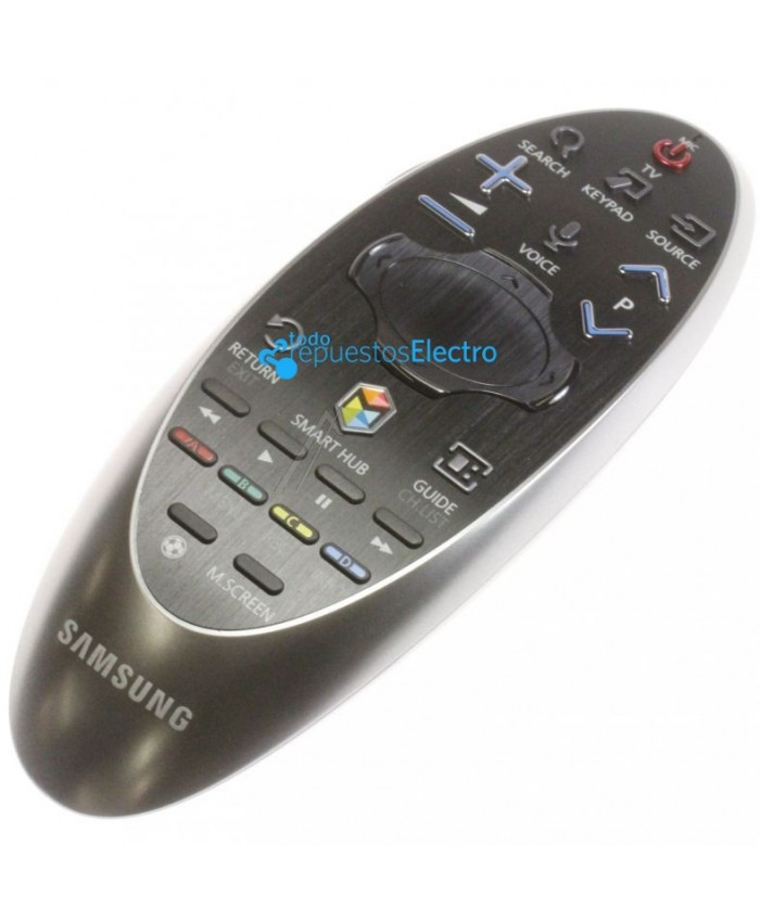 Mando A Distancia Televisior Samsung Touch Control Comprar