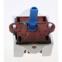 Interruptor de programa Taurus tlv126eac