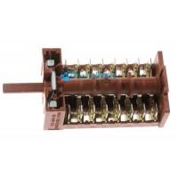 Conmutador multifunción 6 posiciones horno Arcelik, Beko