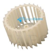 Turbina refrigeración secadora Zanussi, AEG