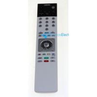 Mando a distancia para televisión Loewe