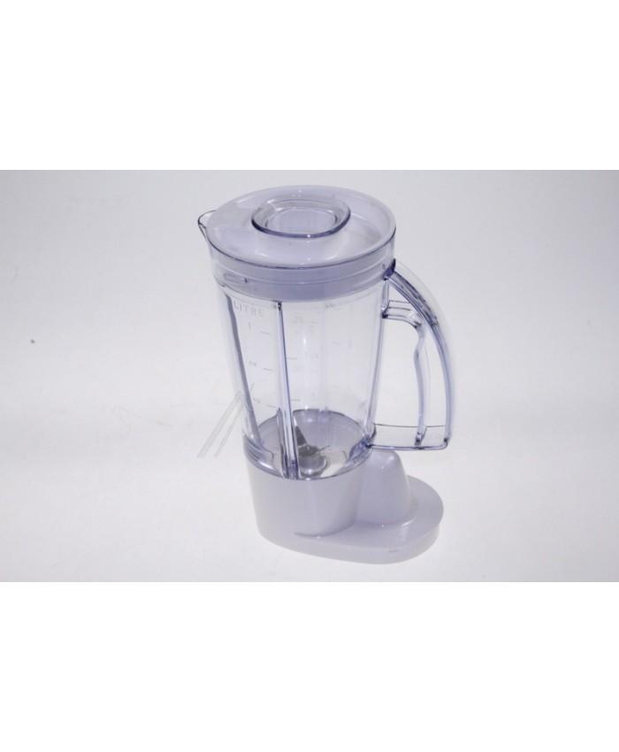 Vaso robot cocina moulinex masterchef 5000 aa6830 - Robot cocina masterchef ...