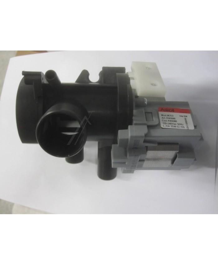 Bomba desag e lavadora whirlpool bauknecht repuestos para electrodomesticos recambios - Lavadora bauknecht ...