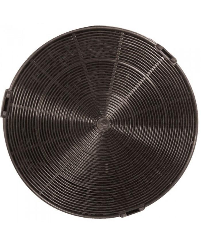 Filtro carb n activo campana universal 19 5 cm repuestos para electrodomesticos recambios - Campana carbon activo ...