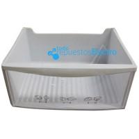Cajón inferior congelador frigorífico Samsung