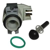 Válvula desague lavavajillas Bosch, Neff, Siemens