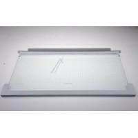 Bandeja de cristal frigorífico Ariston