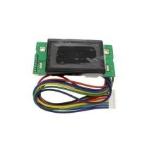 Módulo display electrónico horno Fagor