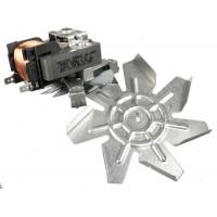 Motor ventilador horno Fagor