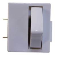 Interruptor interior luz frigorífico Beko