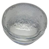 Tapa de cristal porta lampara horno AEG