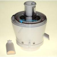 Exprimidor completo robot cocina Moulinex Masterchef Gourmet