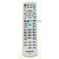 Mando a distancia para televisión Panasonic
