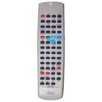 Mando a distancia compatible TV Panasonic IRC81507