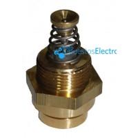 Racord interruptor para calentadores de agua Fagor