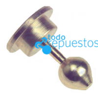 Regulador de caudal para calentadores de agua 10L Fagor