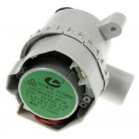 Medidor de caudal para lavavajillas Zanussi, AEG, Electrolux