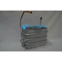 Serpentín calentador de agua de 10 L Fagor