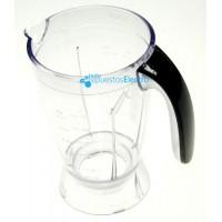 Vaso mezclador para licuadora Philips