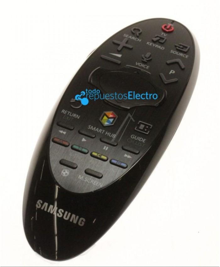Mando a distancia con panel táctil para televisiones Samsung