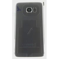 Tapa de la batería para los móviles Samsung Galaxy S7 Edge. Color Plata.