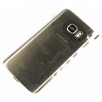 Tapa de batería color Dorado para Samsung Galaxy S7