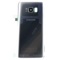 Tapa trasera para móvil Samsung Galaxy S8 color Plata