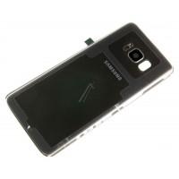 Tapa trasera para móvil Samsung Galaxy S8 color Oro