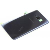 Tapa trasera para móvil Samsung Galaxy S8 color Azul