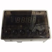 Reloj electrónico para hornos Ariston, Indesit