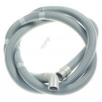 Manguera de desagüe para lavadora AEG, Electrolux, Zanussi