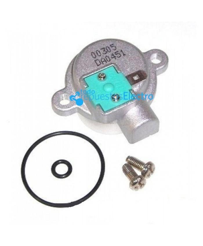 Válvula de ignición para los calentadores de agua Junkers