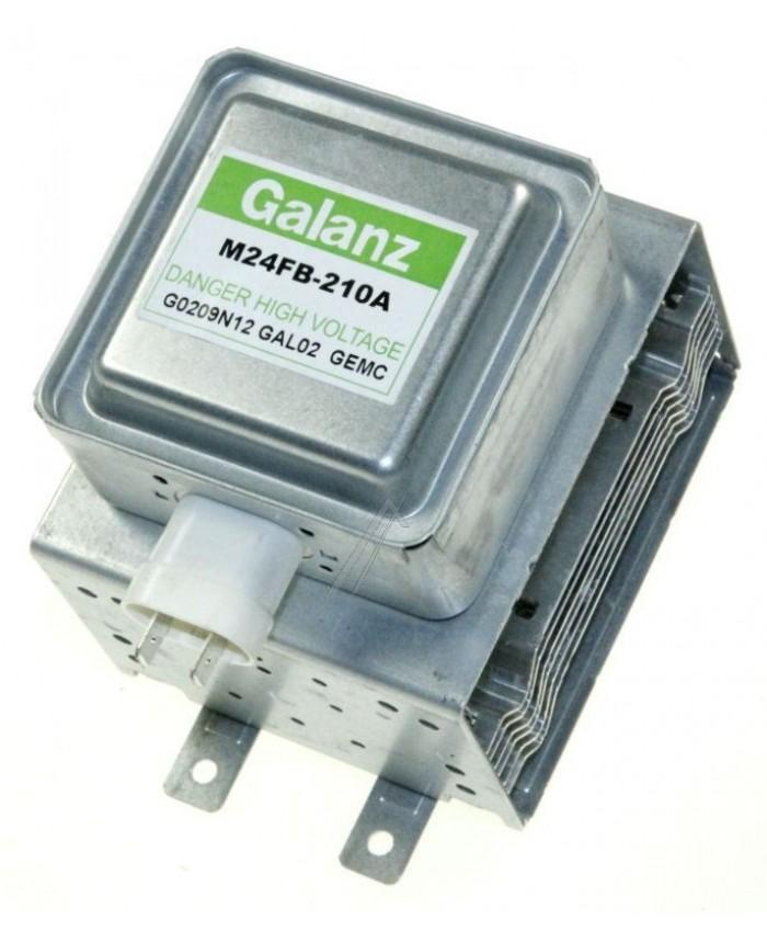 Magnetrón para microondas Bosch, Siemens